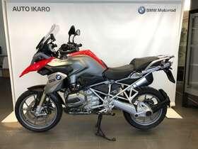 Bmw Motorrad R1200GS GS det.1